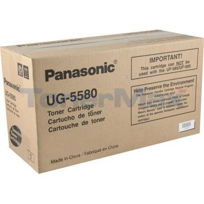 PANASONIC UF-6200 TONER CARTRIDGE